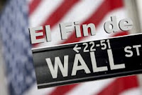 Documental: El Fin de Wall Street