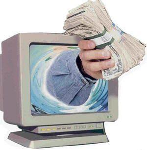 Gana Dinero En Internet Dando Clicks, Leyendo E-mails Y Navegando
