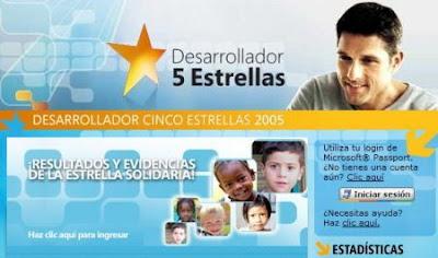Curso Desarrollador 5 Estrellas de .Net - Curso Certificado de Microsoft DESARROLLADOR_5_ESTRELLAS