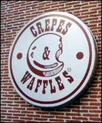 Lecciones empresariales de Crepes & Wafle