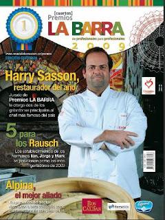 La Revista Para Gerentes De Restaurantes, Hoteles Y Clubes