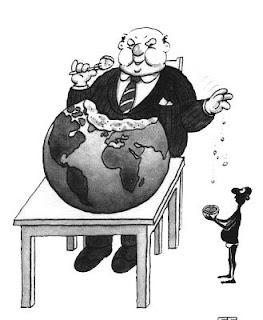Diferencias de Pensamiento entre Ricos y Pobres