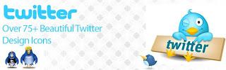 75 Sets de Iconos de Twitter