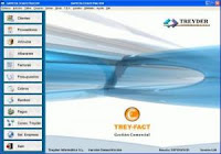 Trey Fact - Software gratuito de facturación y Gestión empresarial