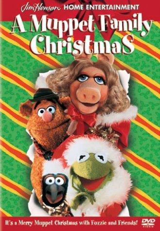 Muppet Navidad en Familia (1987)