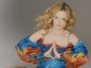 heather graham fake