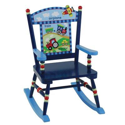 ... First Kids Furniture: Gettin Around Rocker at First Kids Furniture