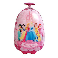 Girls Luggage