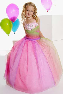 Birthday Dresses