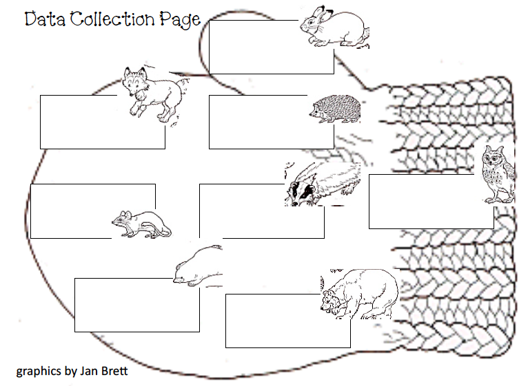 ... Samuelson's Swamp Frogs: Animals in The Mitten Probability Activities