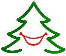 Se un abete ti sorride, c'è qualcosa che succede...