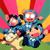 Kartun Manga Yang Pernah Ditayangkan di TV Indonesia