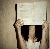 A leitura...