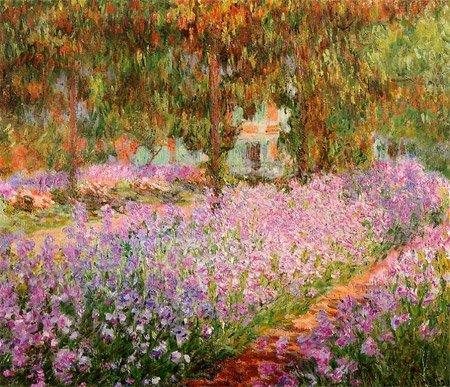 [Irises+in+Monet]