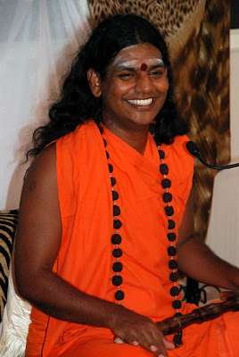paramahamsa nithyananda nityananda