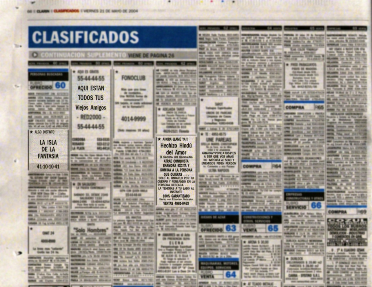 listings diario juafarez