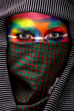 Eye Am Culture