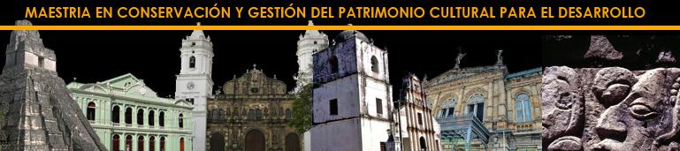 Maestr a en conservaci n y gesti n del patrimonio for Maestria en interiorismo arquitectonico