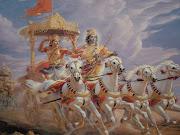 Fight the way Krishna has shown!