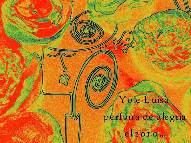 Yole Luisa