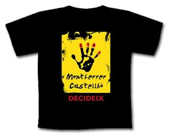 Ja tenim la samarreta de col·laboració a la venda!