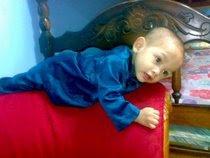 muhammad israq