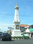 Ikon kota Yogya