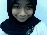 Siti Amalina Putri Ismail