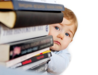 Baby Picture Books on Kate S Blog  Raising A Book Lover