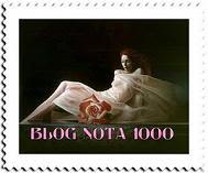 Selinho blog nota 1000