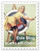 Selinho - Este blog acerta em cheio!