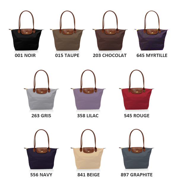 Pre-Order - Longchamp LE PLIAGE(start NOW till 15 Feb 2011)
