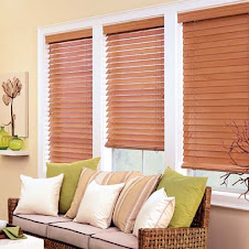 Wood Blackout Blinds