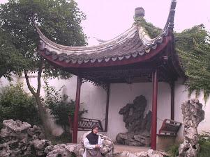Shanghai 2009