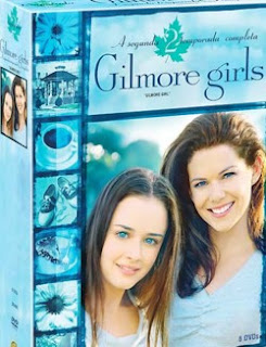 gilmore girls 2temp Download Série Gilmore Girls 2ª Temporada Completa   Legendado