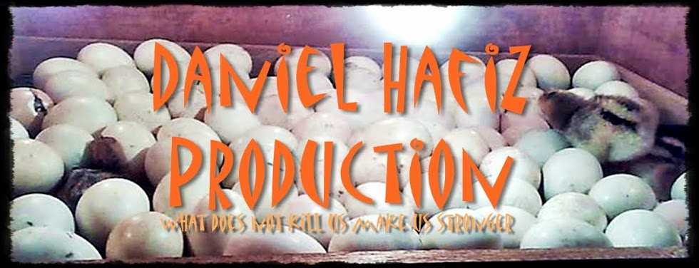 Daniel Hafiz Production