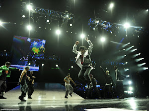 Michael Jackson THIS IS IT Wallpapers 01 Images, Picture, Photos, Wallpapers