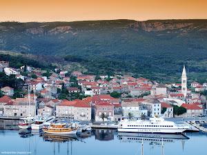 Port of Jelsa, Hvar Island, Croatia Images, Picture, Photos, Wallpapers