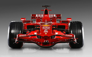 Ferrari HD Wallpapers 02 Images, Picture, Photos, Wallpapers