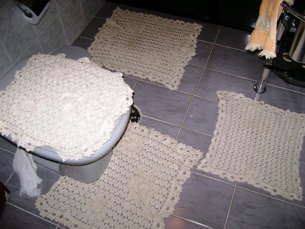 Jogo do banheiro