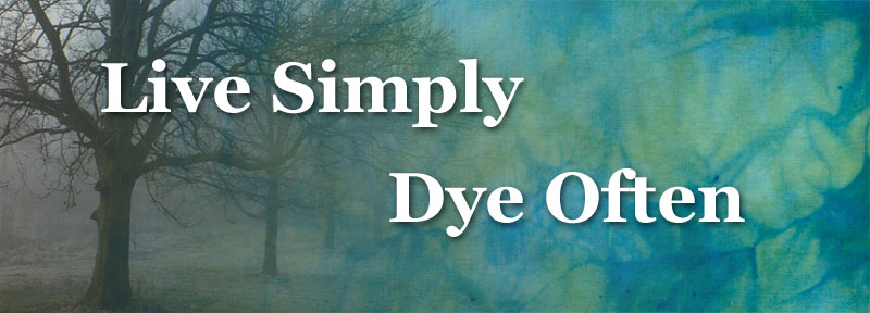 Live Simply Dye Often