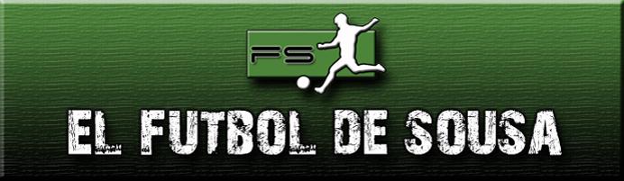 El fútbol de Sousa