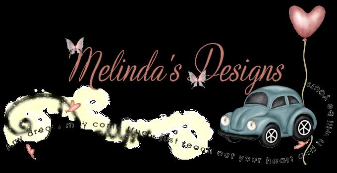 Melinda's Designs
