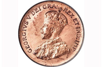 Canada Penny