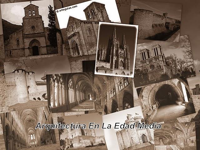 Historia Arquitectura Edad Moderna