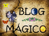 "Premio ""Blog Mgico"""