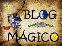 """Premio """"Blog Mágico"""""""