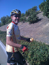 On a ride in Moorpark - Jan 09