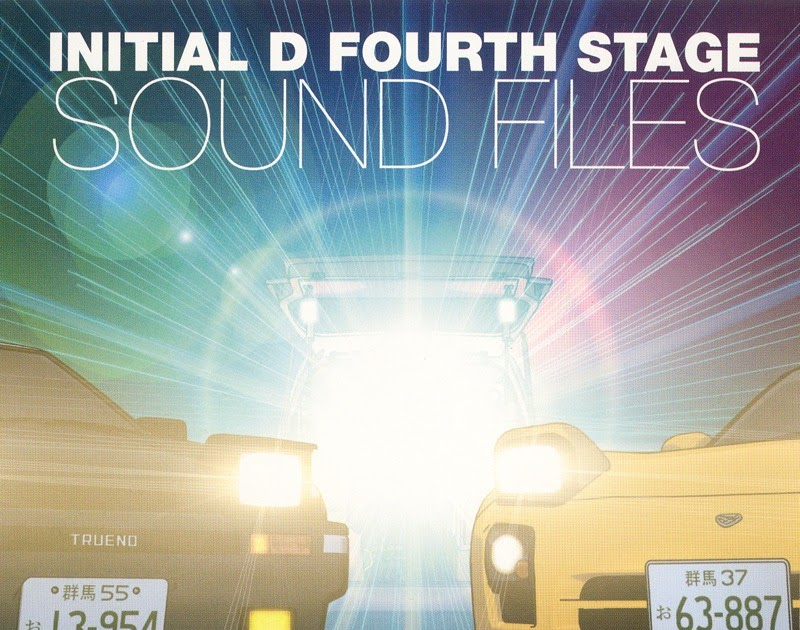 ost initial d mp3 misc downloads ost initial d fourth