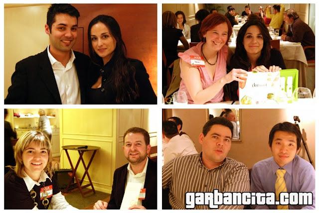 Gastronautas Forales en el Restaurante Rodero